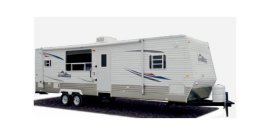 2010 Gulf Stream Innsbruck Select 32 TBR specifications
