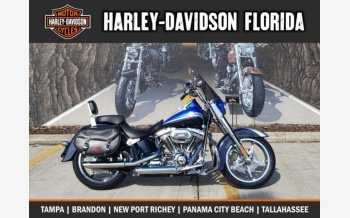 2010 Harley-Davidson CVO for sale 200626057