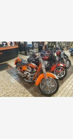 2010 Harley-Davidson CVO for sale 200642625
