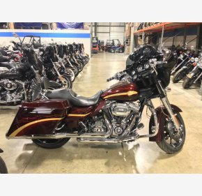 2010 Harley-Davidson CVO for sale 200681702