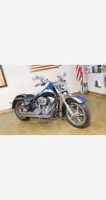 2010 Harley-Davidson CVO for sale 200913485