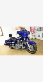 2010 Harley-Davidson CVO for sale 200943461