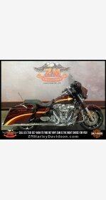 2010 Harley-Davidson CVO for sale 200970966