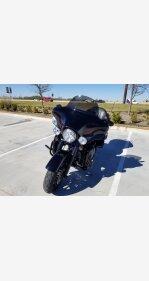 2010 Harley-Davidson CVO for sale 201004354