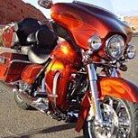 2010 Harley-Davidson CVO for sale 201028266