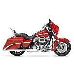 2010 Harley-Davidson CVO for sale 201179253