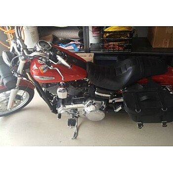 2010 Harley-Davidson Dyna for sale 200516642
