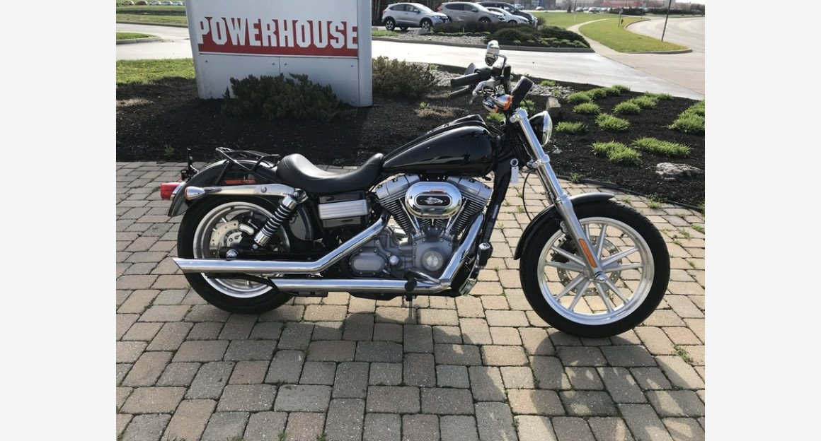 2010 Harley-Davidson Dyna for sale 200570633