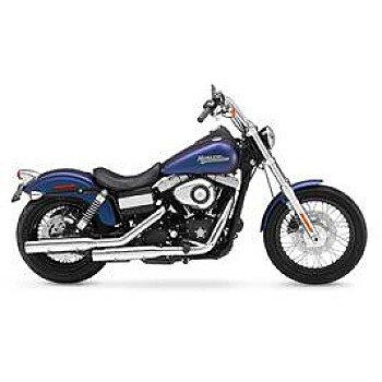 2010 Harley-Davidson Dyna for sale 200720778