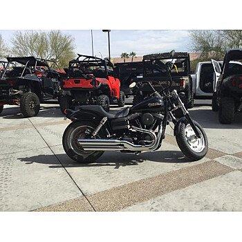 2010 Harley-Davidson Dyna for sale 200721478