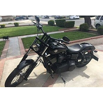 2010 Harley-Davidson Dyna for sale 200564460