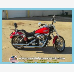 2010 Harley-Davidson Dyna for sale 200636792