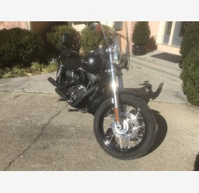 2010 Harley-Davidson Dyna for sale 200687872