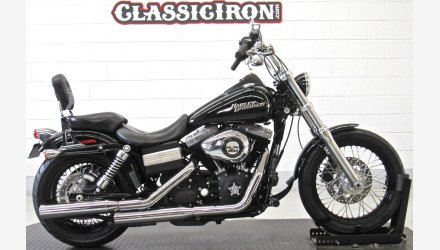 2010 Harley-Davidson Dyna for sale 200710644