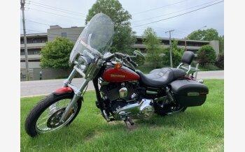 2010 Harley-Davidson Dyna for sale 200716091
