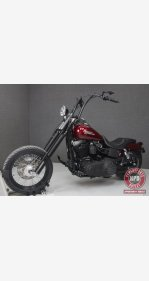2010 Harley-Davidson Dyna for sale 200719058