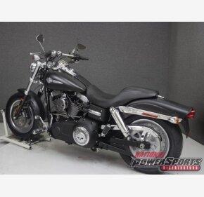 2010 Harley-Davidson Dyna for sale 200728370