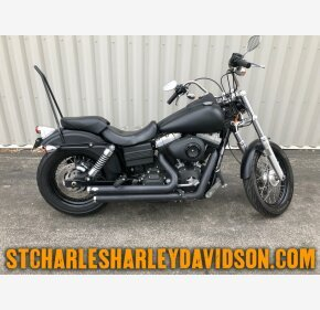 2010 Harley-Davidson Dyna for sale 200733845