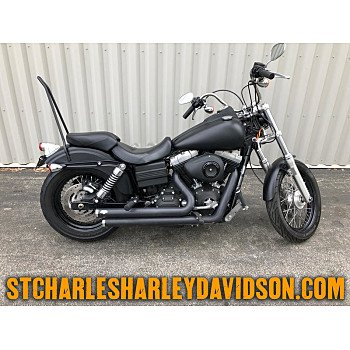 2010 Harley-Davidson Dyna for sale 200733845