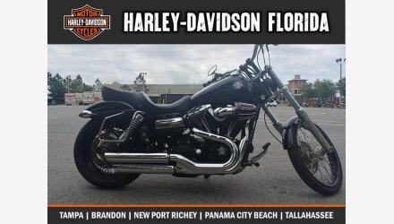 2010 Harley-Davidson Dyna for sale 200738620