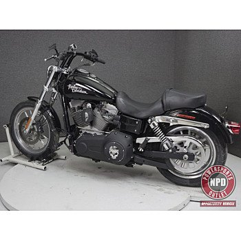 2010 Harley-Davidson Dyna for sale 200742702