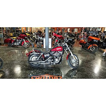 2010 Harley-Davidson Dyna for sale 200748844