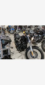 2010 Harley-Davidson Dyna for sale 200779625