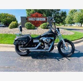 2010 Harley-Davidson Dyna for sale 200796961