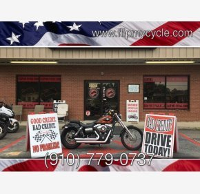 2010 Harley-Davidson Dyna for sale 200808652