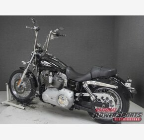 2010 Harley-Davidson Dyna for sale 200817019