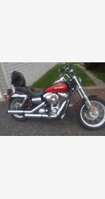 2010 Harley-Davidson Dyna for sale 200834646