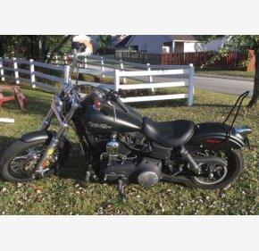 2010 Harley-Davidson Dyna for sale 200837909