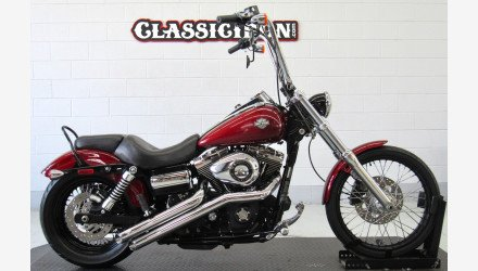 2010 Harley-Davidson Dyna for sale 200909300