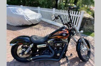 2010 Harley-Davidson Dyna for sale 200969687