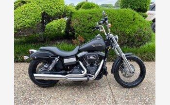 2010 Harley-Davidson Dyna for sale 201083681