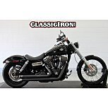 2010 Harley-Davidson Dyna for sale 201110058