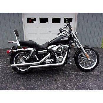 2010 Harley-Davidson Dyna for sale 201119956