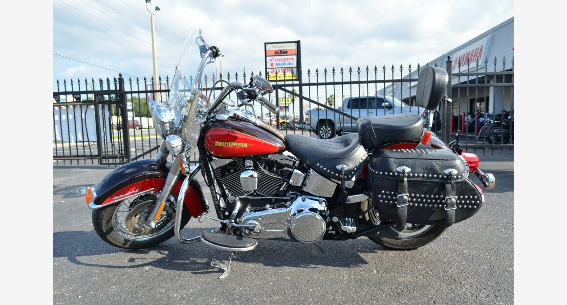 2010 Harley-Davidson Softail for sale 200628961