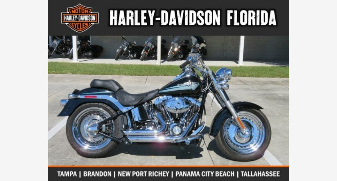 2010 Harley-Davidson Softail for sale 200641940