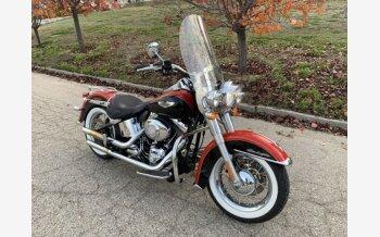 2010 Harley-Davidson Softail for sale 200701175