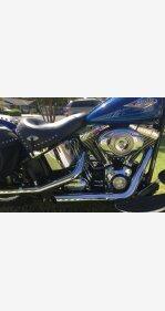 2010 Harley-Davidson Softail for sale 200523071