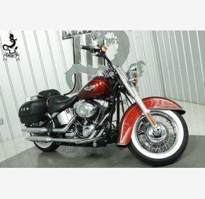 2010 Harley-Davidson Softail for sale 200635630