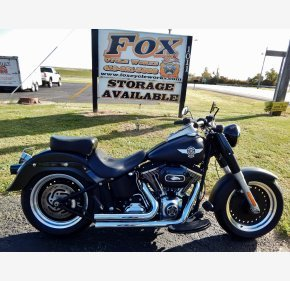 2010 Harley-Davidson Softail for sale 200643987