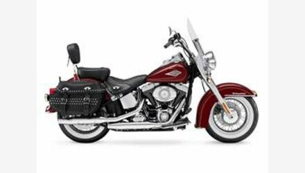 2010 Harley-Davidson Softail Heritage Classic for sale 200648384