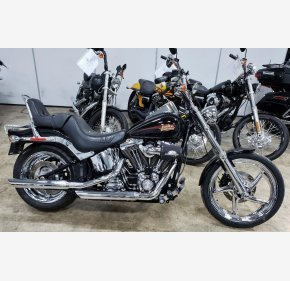 2010 Harley-Davidson Softail for sale 200671114