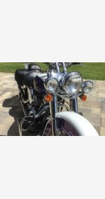 2010 Harley-Davidson Softail for sale 200682029