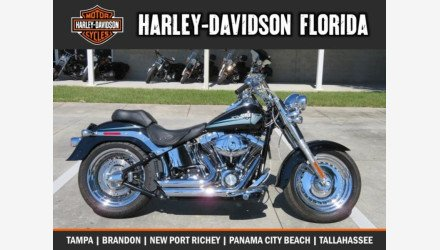 2010 Harley-Davidson Softail for sale 200692078