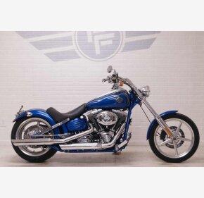 2010 Harley-Davidson Softail for sale 200700670