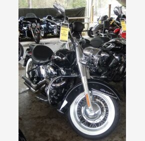 2010 Harley-Davidson Softail for sale 200705866