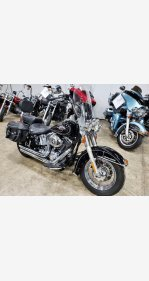 2010 Harley-Davidson Softail Heritage Classic for sale 200716855